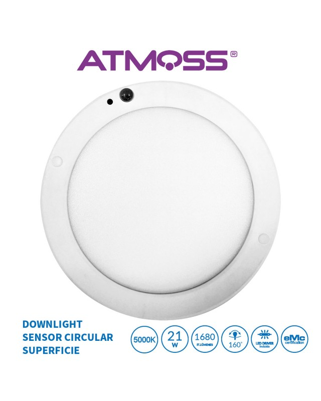 DOW-239 Atmoss