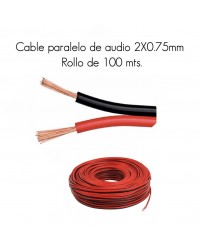CABLE PARALELO DE AUDIO...