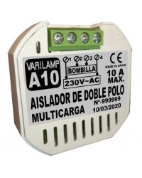 A10 Varilamp