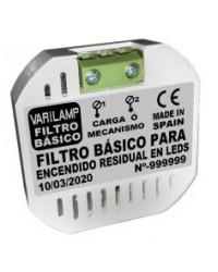 FILTRO BASICO Varilamp