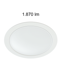DOWNLIGHT LED BLANCO AIR...