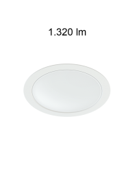 DOWNLIGHT LED BLANCO NOI...