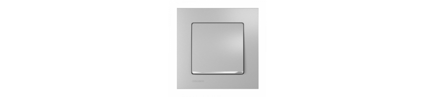 Aluminio metalizado