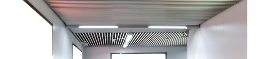 Tubos LED y regletas
